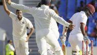 एंटिगा टेस्ट: अश्विन के सामने वेस्टइंडीज नतमस्तक, भारत एक पारी 92 रनों से जीता