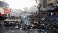 इराक: 24 घंटे के अंदर दूसरा आत्मघाती धमाका, 21 लोगों की मौत