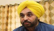 भगवंत मान के संसद आने पर तीन अगस्त तक रोक, जांच समिति गठित