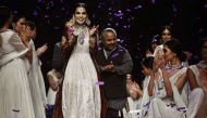 JJ Valaya's honest review of Indian fashion designers is basically all of us during fashion week