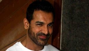 John Abraham wishes fans on Republic Day, shares new release date of 'Satyameva Jayate 2'
