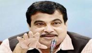 Gadkari on Rahul's Amethi visit: work stopped during UPA regime