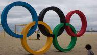 रियो पैरालिंपिक में रेस के दौरान ईरान के साइक्लिस्ट की मौत