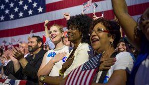 Why 'woman' isn't Hillary Clinton's trump card
