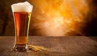Rejoice beer lovers: A pint a day keeps heart problems at bay!