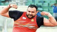 रियो से पहले दूसरा झटका, शॉटपुट खिलाड़ी इंद्रजीत सिंह डोप टेस्ट में फेल
