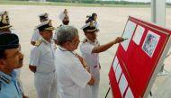 रक्षा मंत्री ने लापता एएन-32 विमान के साथ अनहोनी के दिए संकेत