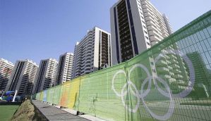 Rio Problems - could the Rio athletes village be even worse than at Sochi?