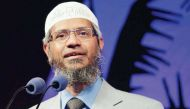 Zakir Naik's Islamic Research Foundation banned for five years, declared 'unlawful'