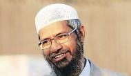 Zakir Naik accuses Indian govt of engaging in 'witch-hunt', pressurising Interpol for red corner notice