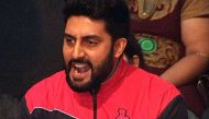 Abhishek Bachchan talks about failure, says flop films destroy you as a human being