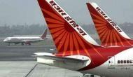 Watch: Air India Delhi-San Francisco flight's APU catches fire at IGI airport; video goes viral