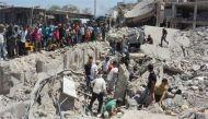 सीरिया: 2 आत्मघाती विस्फोट, 44 लोगों की मौत