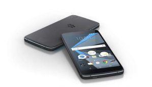 ब्लैकबेरी डीटीईके50: न जाने क्यों इतने महंगे स्मार्टफोन में बैट्री कम रखती है कंपनी