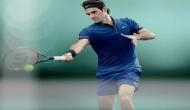 Roger Federer beats Rafael Nadal in straight sets to clinch his second Shanghai title