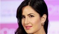 Katrina Kaif cancels her interviews due to Vinod Khanna's demise