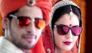 Baar Baar Dekho's Kala Chashma has Katrina Kaif, Sidharth Malhotra & 2 stars you missed!
