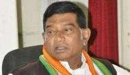 FIR against Ajit Jogi, his son and others in Antagarh tape scam case