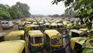 Ola & Uber have bettered our cities, govts shouldn't bow to auto vote bank