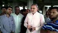 गुजरात: बीजेपी एमएलए ने अहमदाबाद के एक बिल्डर से मांगी रंगदारी