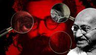 गांधी हत्या में संघ की भूमिका पर राजनीतिक पार्टियां एकराय