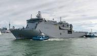 भारत और चीन की नौसेना ने एकजुट होकर डाकुओं के कब्जे से छुड़ाया जहाज