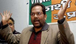 Zakir Naik's IRF maligning India, deserves to be banned: BJP's Mukhtar Abbas Naqvi