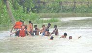 नेपाल: बाढ़ और भूस्खलन से 39 लोगों की मौत, हजारों लोग विस्थापित