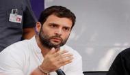 राहुल गांधी ने ठुकराया माकन और चाको का इस्तीफ़ा