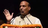 सॉर्क सम्मेलन में हिस्सा लेने पाकिस्तान जाएंगे गृहमंत्री राजनाथ सिंह