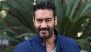 Ajay Devgn lauds buddy Akshay Kumar for 'Bell Bottom'