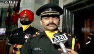 प्रादेशिक सेना में शामिल हुए बीसीसीआई अध्यक्ष अनुराग ठाकुर