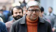 केजरीवाल के बाद अब आशुतोष ने भी कहा कि उनकी जान को है भाजपा से खतरा