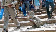 भारत में भीख मांगने वालों की संख्या घटी, मुस्लिम भिखारियों की संख्या बढ़ी
