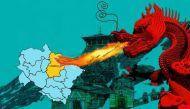 क्या चीनी सेना वाकई चमोली में घुस आई थी?