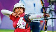 Hope Deepika Kumari maintains focus in Rio: Coach Limba Ram
