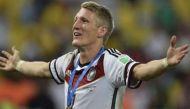 फुटबॉल: वर्ल्ड चैंपियन जर्मनी के कप्तान बास्टियन श्वांसटाइगर ने लिया संन्यास