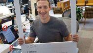 एक घंटे में फेसबुक सीईओ मार्क जकरबर्ग बने दुनिया के पांचवें सबसे अमीर व्यक्ति