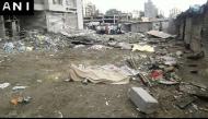 Pune: Nine killed, several injured after under-construction building collapses