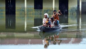 Assam floods: Death toll rises to 29, over 19 lakh affected as the mighty Brahmaputra overflows
