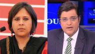 राष्ट्रवाद पर दो धड़ों में बंटा भारतीय मीडिया