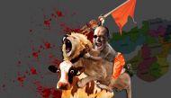 व्यंग्य: दलितों, मुस्लिमों के बाद गोभक्तों के निशाने पर शेर!