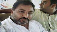 दयाशंकर सिंह को कोर्ट ने 14 दिनों की न्यायिक हिरासत में भेजा