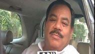बीजेपी नेता हरक सिंह रावत पर रेप का केस दर्ज