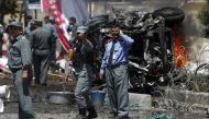 अफगानिस्तान: हेरात शहर में धमाके में 1 की मौत, 5 घायल