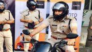 गुड़गांव ट्रैफिक जाम के कारण पुलिस कमिश्नर नवदीप विर्क का तबादला, भेजे गए रोहतक