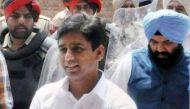 AAP MLA Naresh Yadav granted bail in sacrilege case