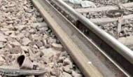 एक्सप्रेस ट्रेन की चपेट में आने से 6 महिलाओं की हुर्इ मौत