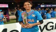 After magical ton, Railway promotion for star batswoman Harmanpreet Kaur