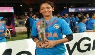 Women's cricket matches must be telecast more: Harmanpreet Kaur